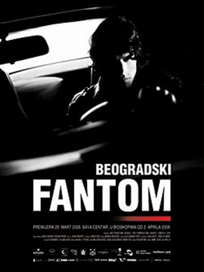The Belgrade Phantom 2009 (Türkçe Altyazı)