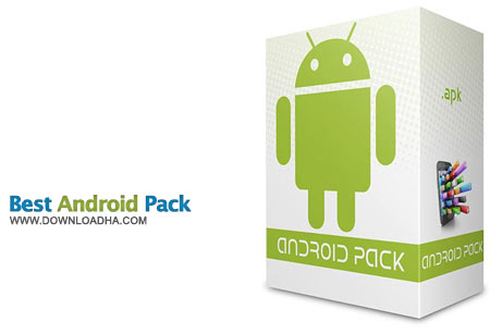 Best Paid Android Pack پک ششم بهترین برنامه ها و بازی های آندروید Best Android Pack 2014