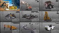 Giant Machines 2017 screenshots 03 small دانلود بازی Giant Machines 2017 برای PC