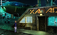 Technobabylon screenshots 03 small دانلود بازی Technobabylon برای PC