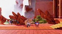 Screen shot-game-Bacon-Man-An-Adventure