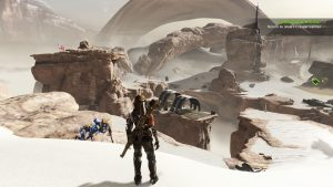 Screenshot-Shot-Game-ReCore-Definitive-Edition