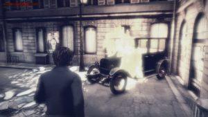 Screen Shot-Game-The-Piano