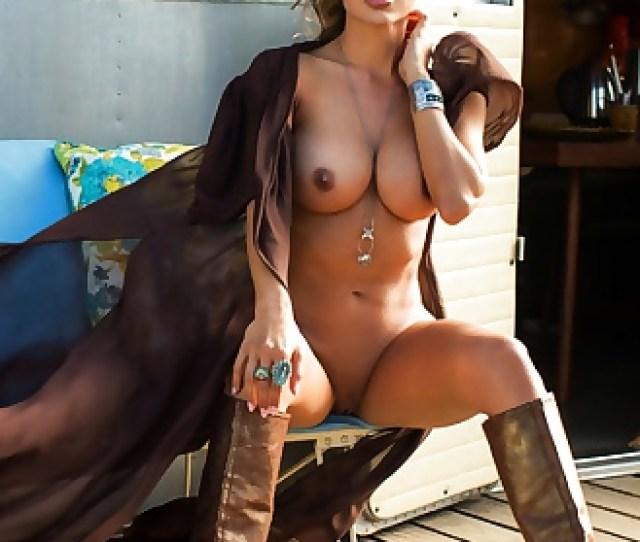 Ana Cheri Breasts