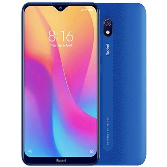 Salam bu telefonnan satilir Xiaomi redmi 8a 32 yaddaş ram 2   250 ...