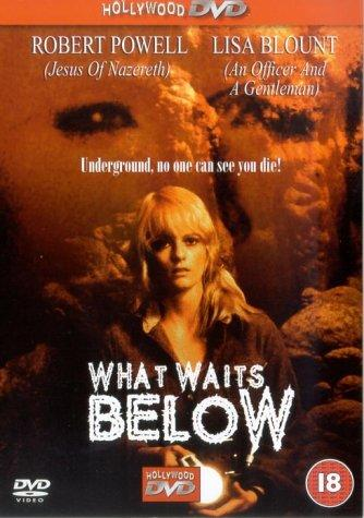 What Waits Below Das Geheimnis Der Phantomhoehlen GERMAN 1984 DL COMPLETE PAL DVDR-GOREHOUNDS