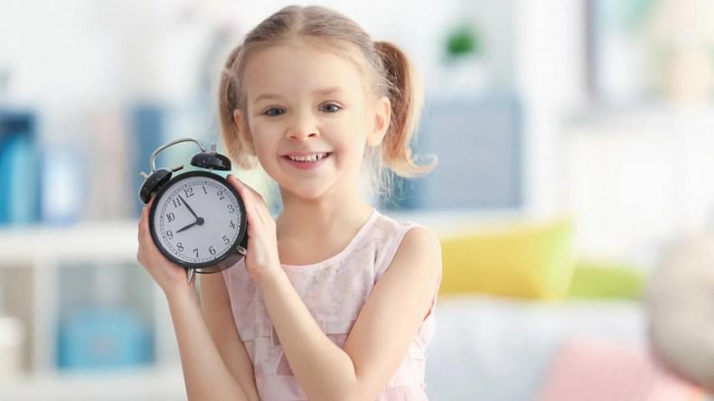 Как научить ребенка понимать время на часах со стрелками в игровой форме? ️ - 6