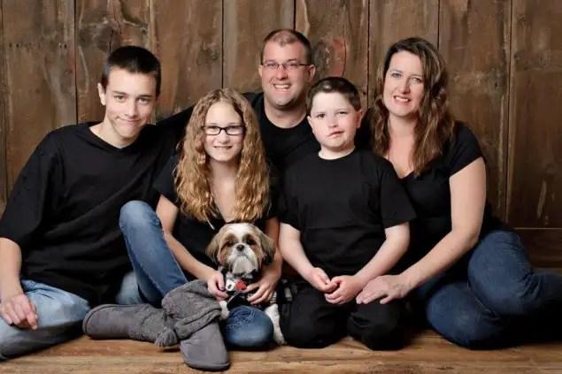 noticias Niño de 9 años con cáncer cerebral pidió a su madre que lo deje morir
