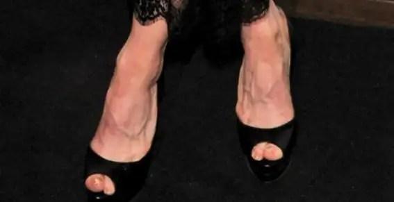 """noticias Madonna luce """"uñas descuidadas"""" en lanzamiento de su perfume"""