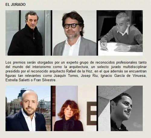 Porcelanosa, IV Premios Arquitectura e Interiorismo