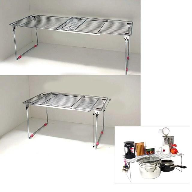 Image Result For Under Storage Shelves Kitchen Under Sink Storage