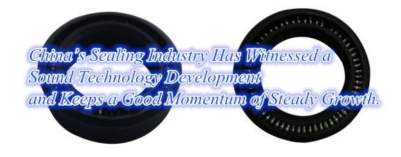 Sealing Industry Has Witnessed a Sound Technology Development and Keeps a Good Momentum
