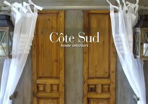 Côte Sud