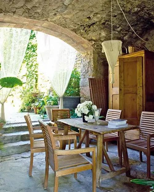 Casas de campo decofeelings for Revista de decoracion mi casa