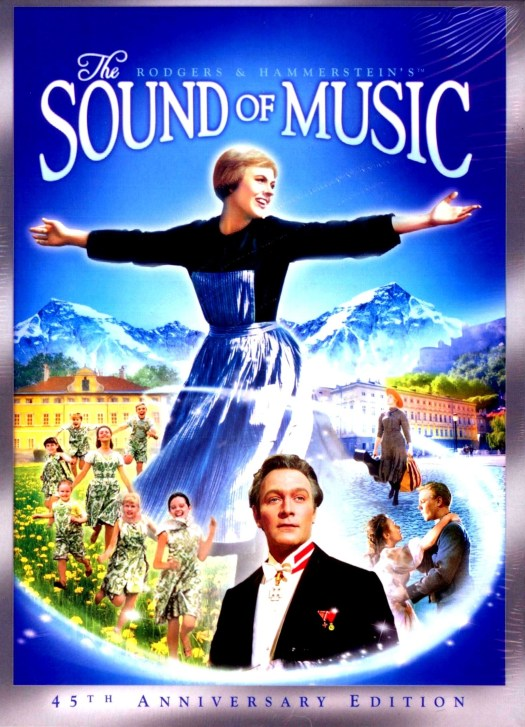 The Sound Of Music (45th Anniversary Edition) Price in ...