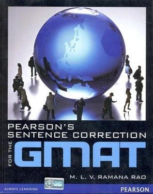 Buy Sentence Correction for the GMAT 1st Edition: Book