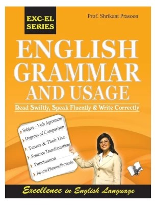 Buy English Grammar and Usage 1st Edition: Book