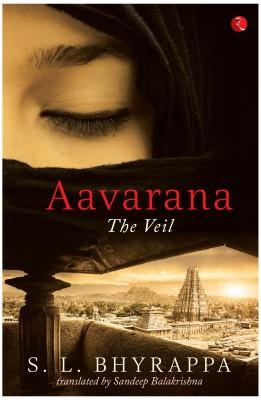 Buy Aavarana : The Veil: Book