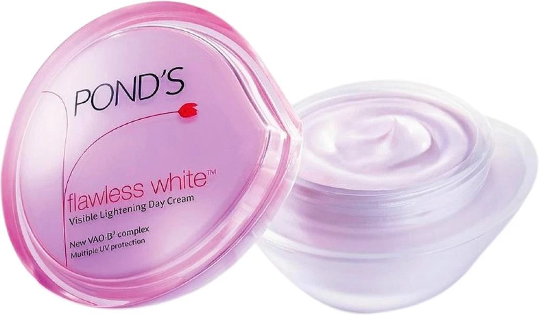Fairness Cream Ad Fresh Face