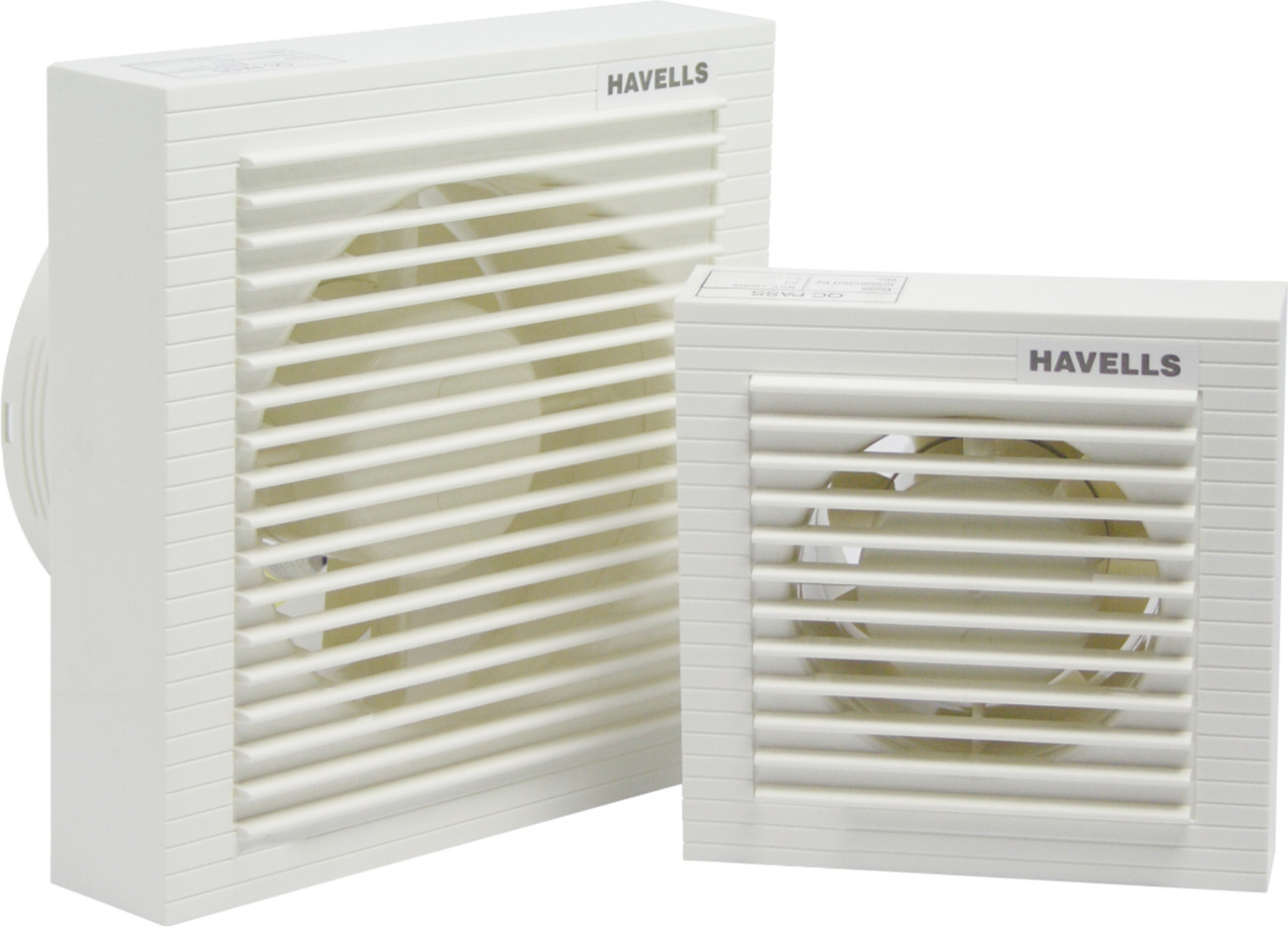 Havells Ventil Air DXW 6 Blade Exhaust Fan Price In India