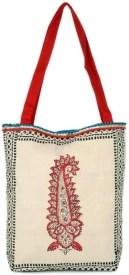 Pick Pocket Kairi Tote: Hand Messenger Bag