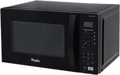 whirlpool 20 bc 20 l convection microwave oven black kenyt