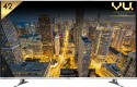Vu 42D6475 107 cm (42) LED TV