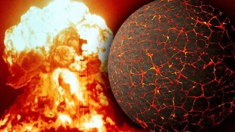 """""""The Earth is Saved"""": ufologists report that the United States shot Nibiru """"a secret missile""""   news"""