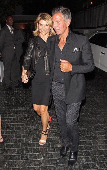 Lori Loughlin And Mossimo Giannulli Dating Gossip News