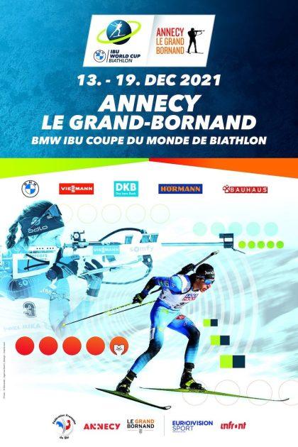 Biathlon – Grand Bornand – Tolerance to purchase tickets – Sports activities data – Ski