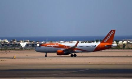 СМИ сообщили о планах британских авиакомпаний вернуться в Египет