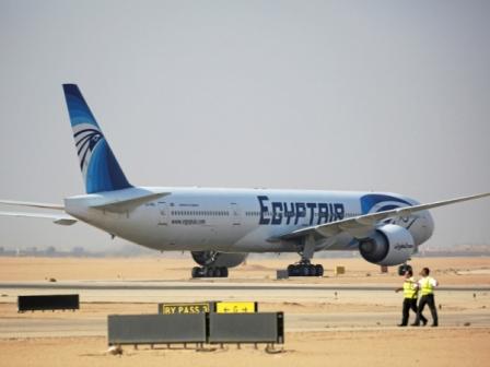 Источник обозначил сроки возобновления прямых рейсов на египетские курорты