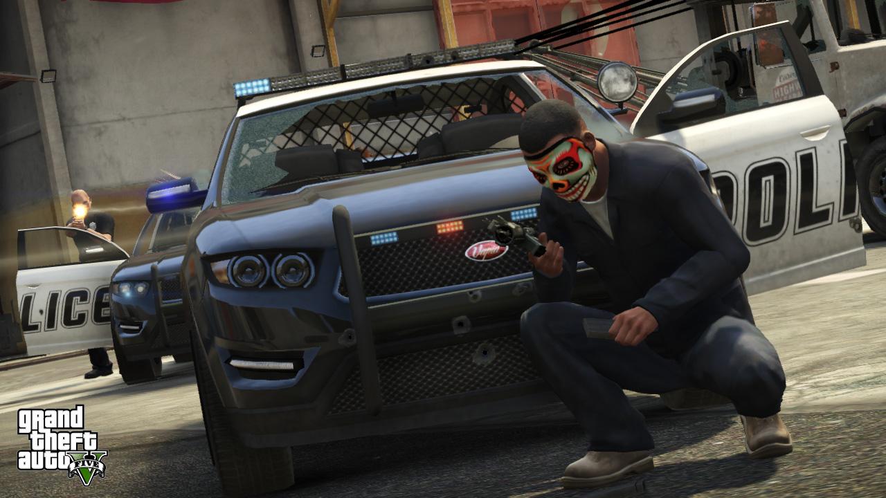Rockstar Ma Ju Pomysy Na GTA VI Ale Na Razie Skupia Si