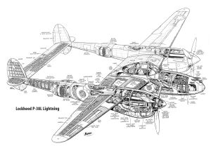 aircraft on Pinterest | Cutaway, F4u Corsair and Aircraft