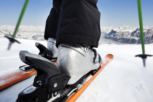 Ako kúpiť lyže na mieru