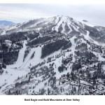 Deer Valley Resort Trail Map Onthesnow