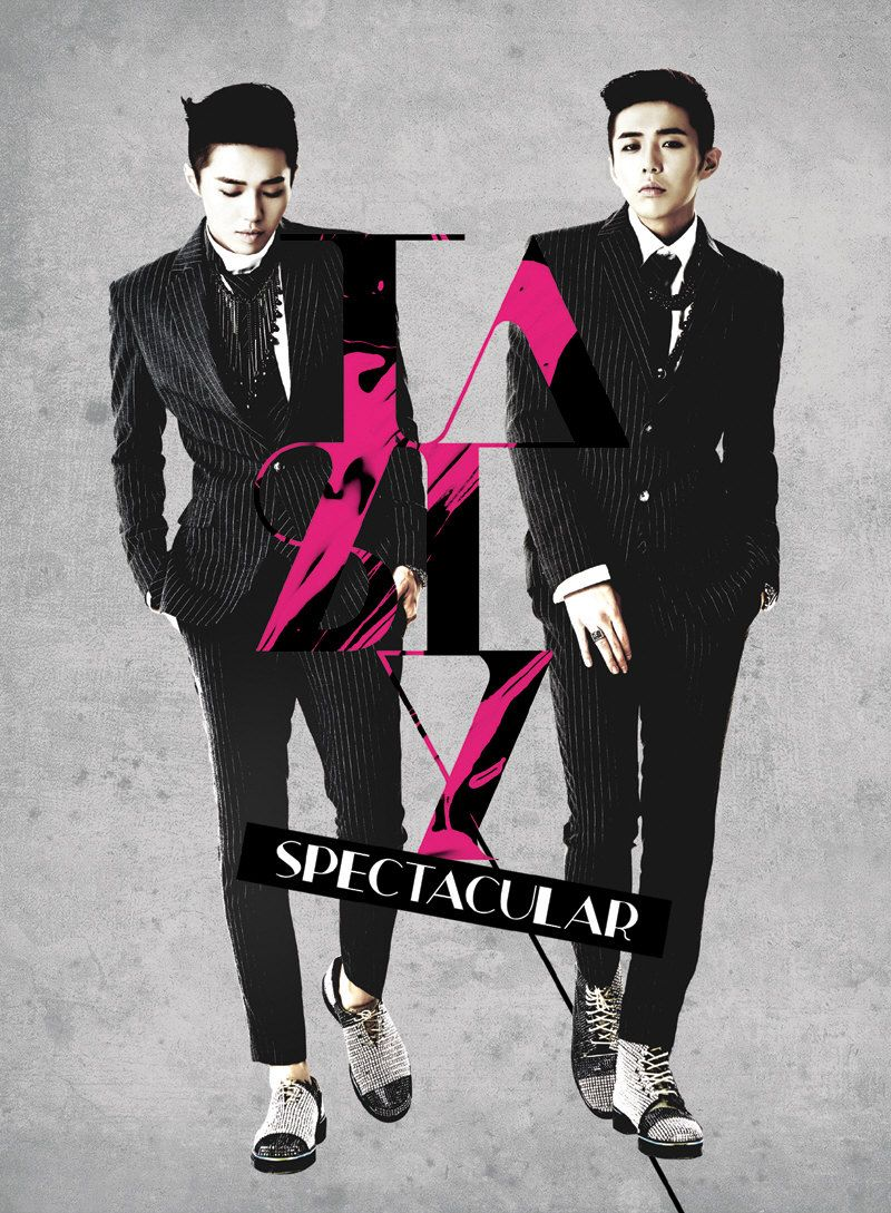 [Single] Tasty - Spectacular (MP3)