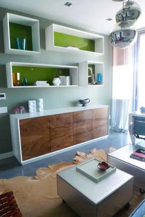 Frank Roop, diseño e interiorismo