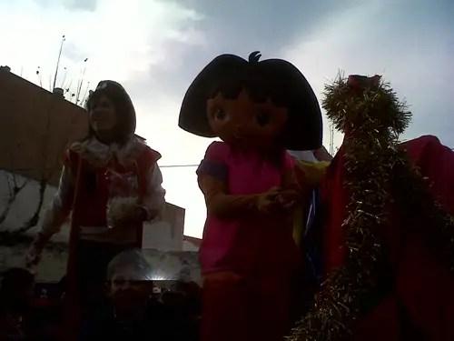 Reyes Magos 2012