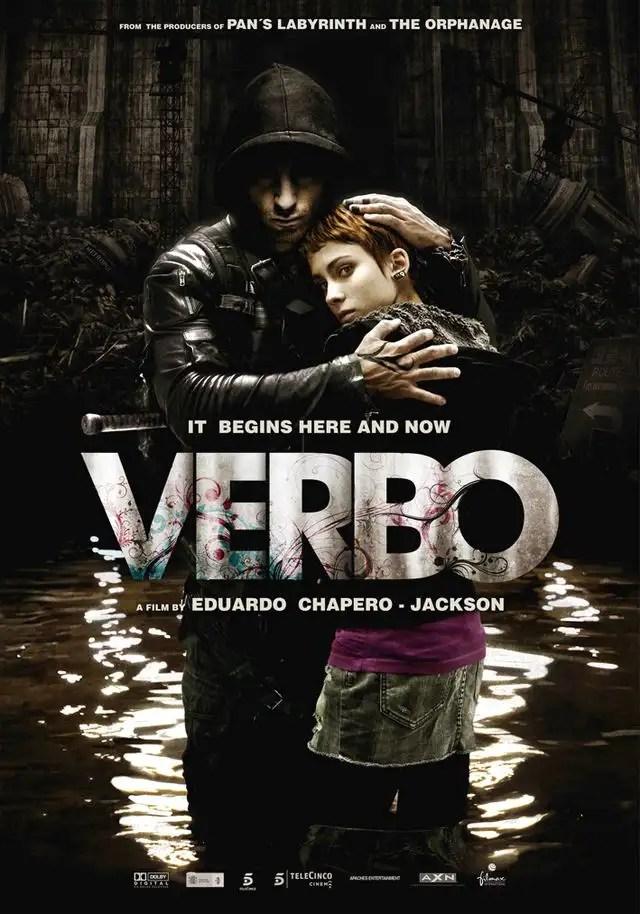 Poster de la Película Verbo - Noticias Curiosas