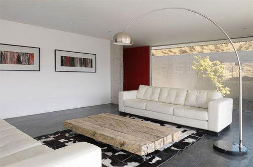 Mauricio Fuertes, fotografía de interiores
