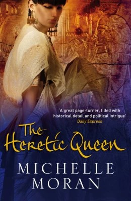 Buy The Herectic Queen 1st Edition: Book