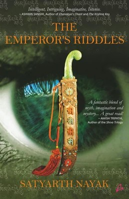 Buy The Emperor's Riddles: Book