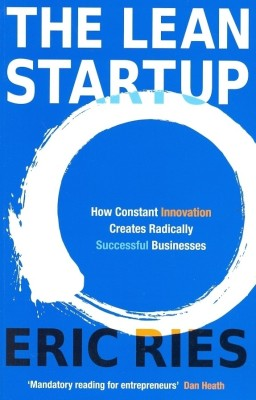 Buy The Lean Startup: Book