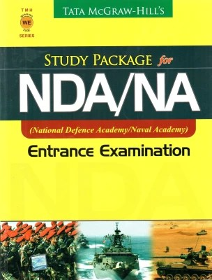 Buy STUDY PACKAGE FOR NDA 1st Edition: Book