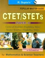 CTET PRACTICE BOOKS