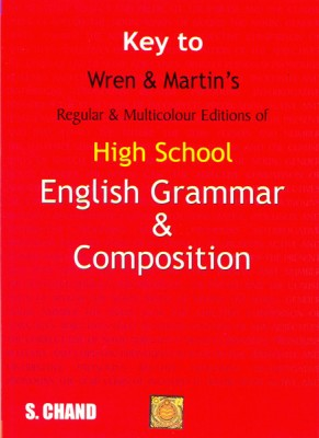 Buy Key To High School English Grammar & Composition 4th Edition: Book