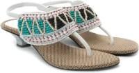 Bonjour Heels: Sandal