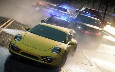 Buy Need For Speed: Most Wanted - 2012 (Limited Edition)