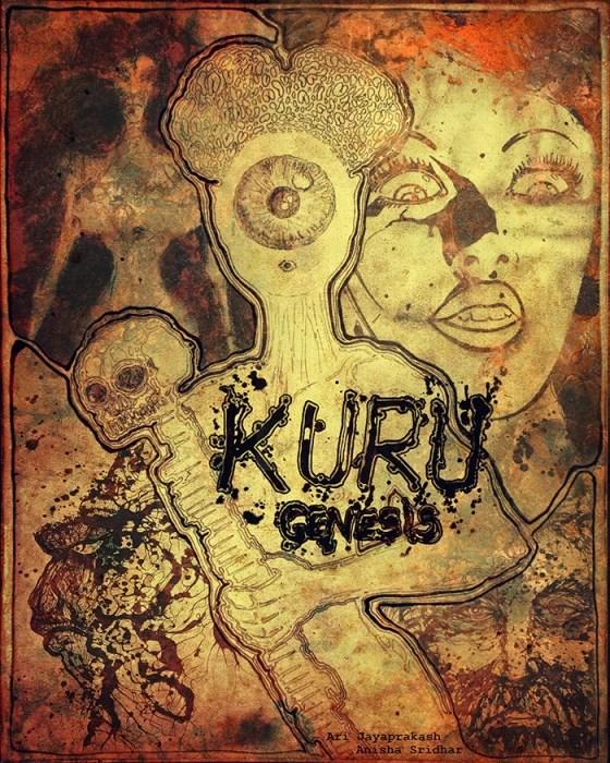 Buy Kuru Genesis